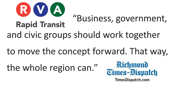RTD editorial endorses area Rapid Transit