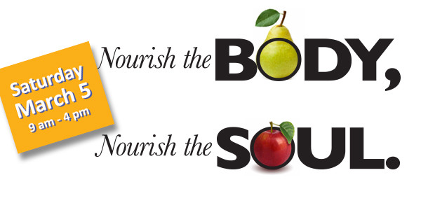 Nourish the Body, Nourish the Soul